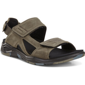 ECCO X-Trinsic Sandals Men, tarmac